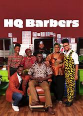 Search netflix HQ Barbers